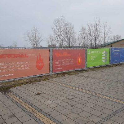 izrada reklamnog meša, Novi Sad